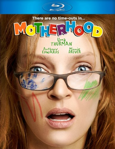 Motherhood [Blu-ray] DVD