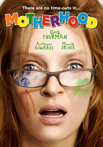 Motherhood DVD