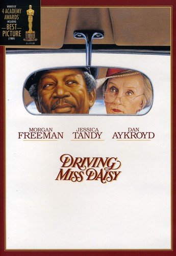 Driving Miss Daisy Keepcase Packaging