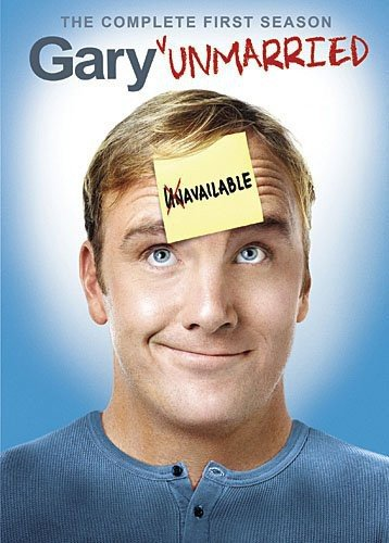 Gary Unmarried: Complete First Season DVD