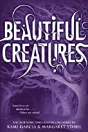 Book Cover: Beautiful Creatures by Kami Garcia and Margaret Stohl