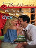 Book Plan B Boyfriend - Ellen Hartman