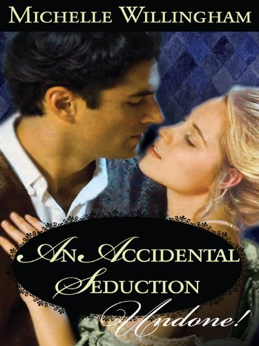 Book The Accidental Seduction
