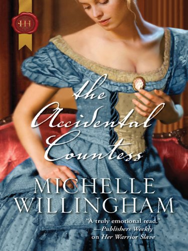 Book The Accidental Countess