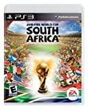 2010 FIFA World Cup South Africa (2010) (Video Game)