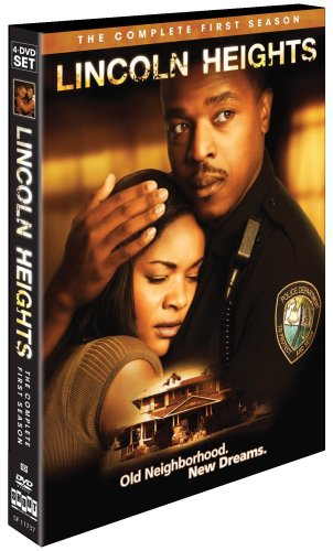 Lincoln Heights: Season One DVD