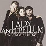 Album Cover: Need You Now