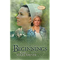 Beginnings (Sommerfeld Trilogy Book 2)
