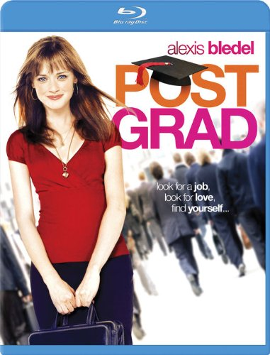 Post Grad [Blu-ray] DVD