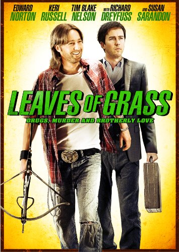 Leaves of Grass DVD