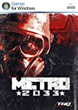 Metro 2033 (uncut) inkl. Wendecover: Pc: Amazon.de: Games cover