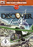 Flight Simulator X - Discover Arabia
