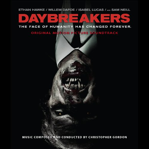 Daybreakers (2010) Soundtrack from the Motion Picture