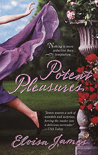 Book Potent Pleasures