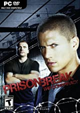Prison Break: The Conspiracy (Windows PC)