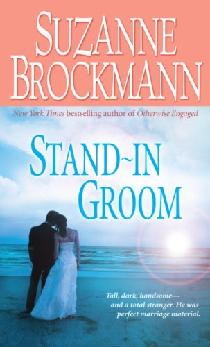Book Stand in Groom