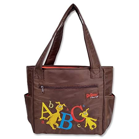 Trend Lab Dr Seuss Abc Tulip Tote