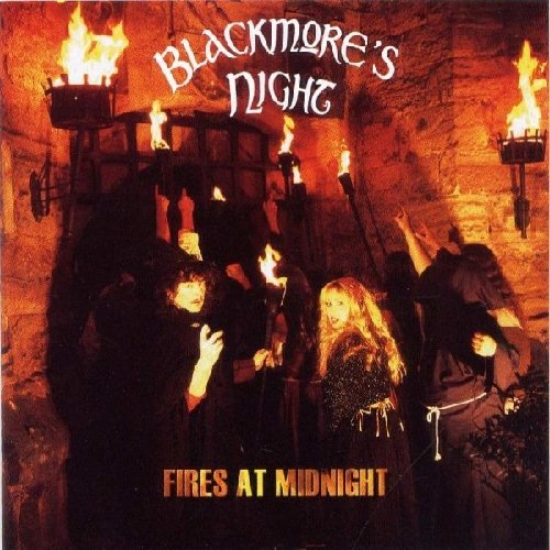 Fires At Midnight