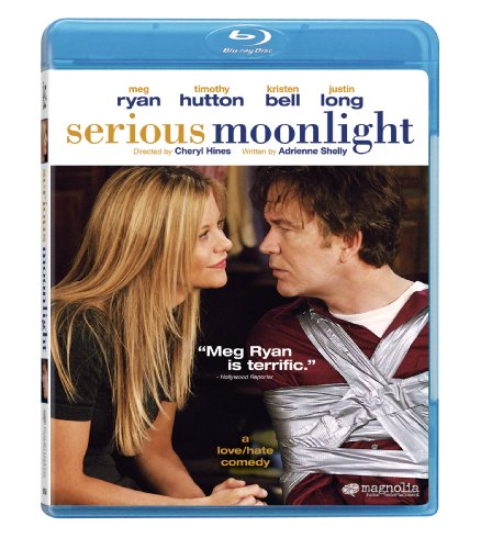 Serious Moonlight [Blu-ray] DVD