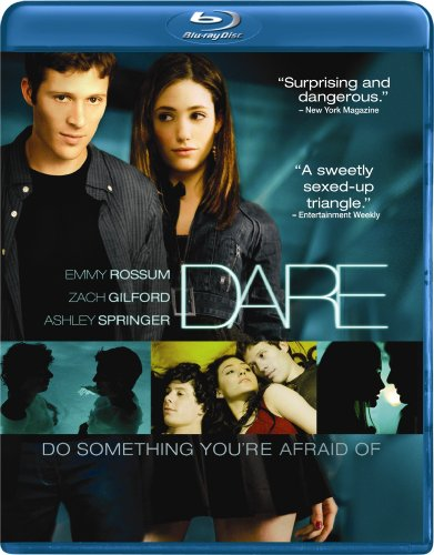 Dare [Blu-ray] DVD