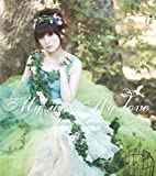 My wish my loveのCDジャケット