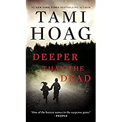 Deeper Than the Dead (Oak Knoll Book 1)