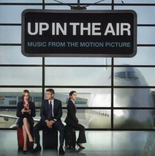 Up in the Air (Music From The Motion Picture)