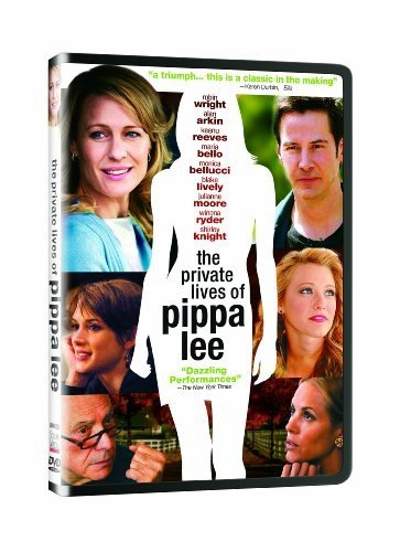 The Private Lives Of Pippa Lee DVD