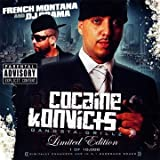 Cocaine Konvicts