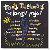 The Brasil Project / Toots Thielemans