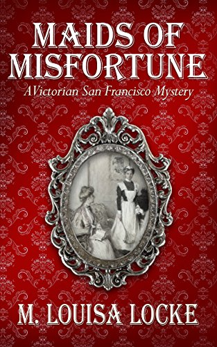 Free eBook - Maids of Misfortune