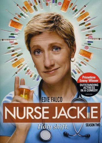 Nurse Jackie: Season Two DVD