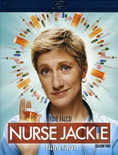 Nurse Jackie: Season Two [Blu-ray] DVD