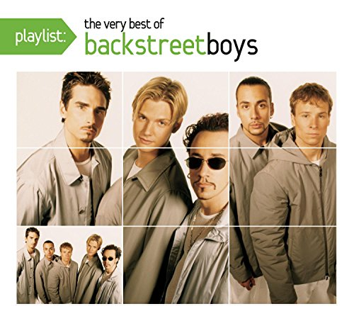 Playlist: The Very Best of the Backstreet Boys