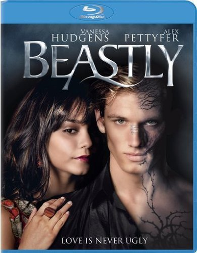 Beastly [Blu-ray] DVD