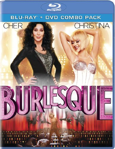 Burlesque [Blu-ray] DVD