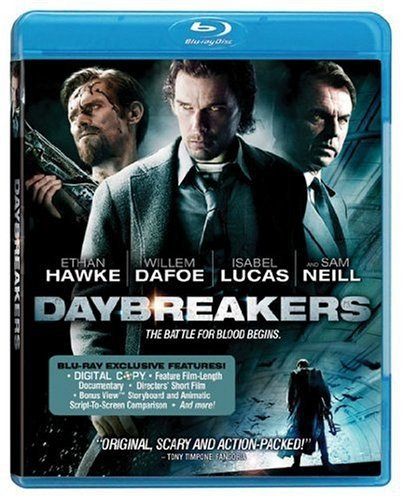 Daybreakers [Blu-ray] DVD