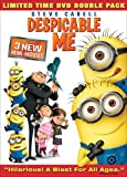 Despicable Me (2010) (Movie)