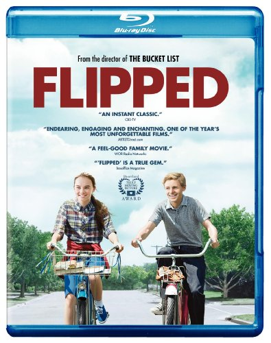 Flipped [Blu-ray] DVD