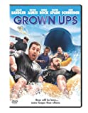 Grown Ups (2010) (Movie)
