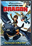Book How to Train Your Dragon 1