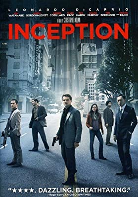 MOVIE REVIEW: Inception (2010)