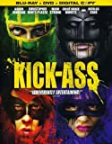 Kick-Ass (2010) (Movie)