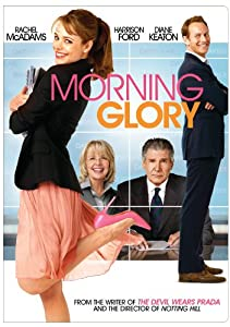 Friday Flick: Morning Glory