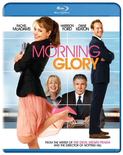 Morning Glory [Blu-ray] DVD