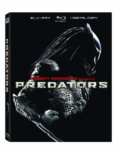Predators [Blu-ray] DVD