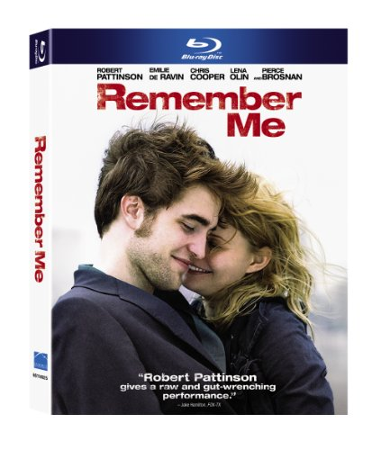 Remember Me [Blu-ray] DVD