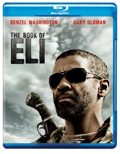 The Book of Eli [Blu-ray] DVD