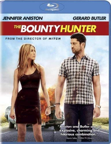 The Bounty Hunter [Blu-ray] DVD