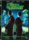 The Green Hornet (2011) (Movie)